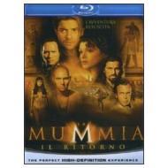 La Mummia 2. Il ritorno (Blu-ray)