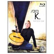 Sara K. Made in the Shade (Blu-ray)