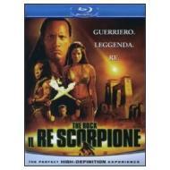 Il re scorpione (Blu-ray)