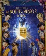 Una notte al museo 2. La fuga (Cofanetto blu-ray e dvd)