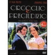 Orgoglio e pregiudizio (4 Dvd)