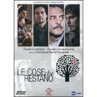 Le cose che restano (2 Dvd)