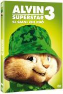 Alvin Superstar 3. Si salvi chi può!(Confezione Speciale)