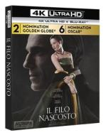 Il Filo Nascosto (Blu-Ray Uhd+Blu-Ray) (Blu-ray)