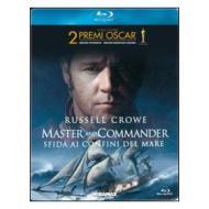 Master & Commander. Sfida ai confini del mare(Confezione Speciale)