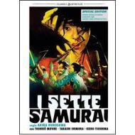 I sette samurai (Edizione Speciale)