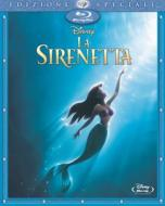La Sirenetta (Blu-ray)