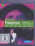 Hans Pfitzner. Palestrina (Blu-ray)
