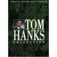 Tom Hanks Collection (Cofanetto 3 dvd)