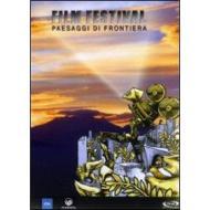 Film Festival. Paesaggi di frontiera (Cofanetto 4 dvd)