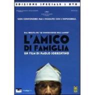 L' amico di famiglia (Edizione Speciale 2 dvd)