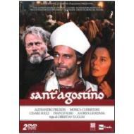 Sant'Agostino (2 Dvd)