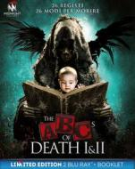 The ABCs of Death 1 & 2. Limited Edition (Cofanetto 2 blu-ray)