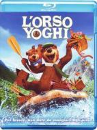 L' orso Yoghi (Blu-ray)