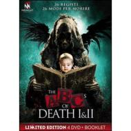 The ABCs of Death 1 & 2. Limited Edition (Cofanetto 4 dvd)
