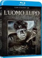 L'Uomo Lupo (1941) (Blu-ray)