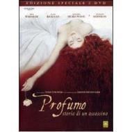 Profumo. Storia di un assassino (2 Dvd)