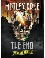 Motley Crue - The End: Live In Los Angeles (Blu-ray)
