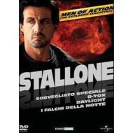 Stallone Boxset (Cofanetto 4 dvd)