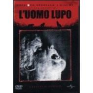 L' Uomo Lupo (Edizione Speciale 2 dvd)