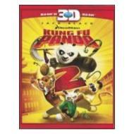 Kung Fu Panda 2. 3D (Cofanetto 2 blu-ray)