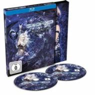 Doro. Strong and Proud. 30 Years Of Rock And Metal (2 Blu-ray)