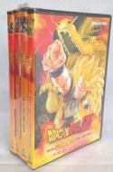 Dragon Ball Movie Collection - Pack #03 (4 Dvd)
