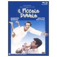 Il piccolo diavolo (Blu-ray)