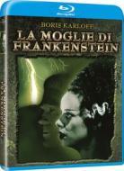 La Moglie Di Frankenstein (Blu-ray)