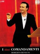 Roberto Benigni. I dieci comandamenti (2 Dvd)
