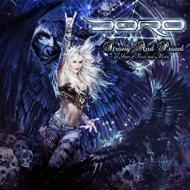Doro. Strong and Proud. 30 Years Of Rock And Metal (3 Dvd)