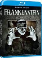 Frankenstein (1931) (Blu-ray)