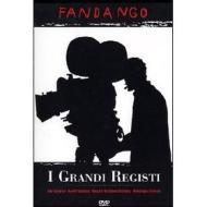 I grandi registi (Cofanetto 3 dvd)