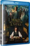 Dickens - L'Uomo Che Invento' Il Natale (Blu-ray)