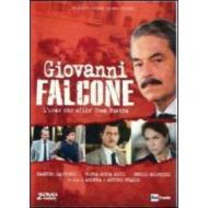 Giovanni Falcone. L'uomo che sfidò Cosa Nostra (2 Dvd)