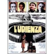 L' udienza (Blu-ray)