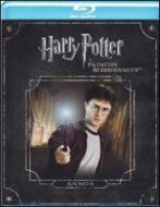 Harry Potter e il principe mezzosangue (Blu-ray)