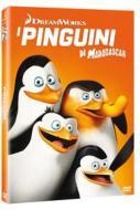 I pinguini di Madagascar(Confezione Speciale)