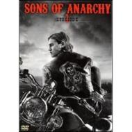 Sons of Anarchy. Stagione 1 (4 Dvd)