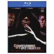 Confessions of a Pit Fighter (Blu-ray)