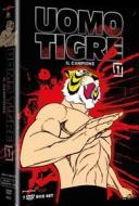 L'Uomo Tigre - Il Campione #01 (7 Dvd)