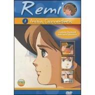 Remi. Vol. 01
