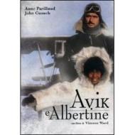 Avik e Albertine
