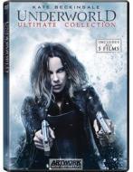 Underworld Collection (5 Dvd)