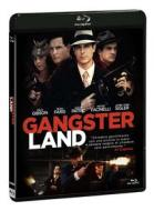 Gangster Land (Blu-ray)