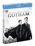 Gotham - Stagione 04 (4 Blu-Ray) (Blu-ray)