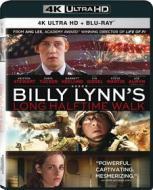 Billy Lynn: Un Giorno Da Eroe (4K Uhd+Blu-Ray) (Blu-ray)