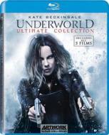 Underworld Collection (5 Blu-Ray) (Blu-ray)