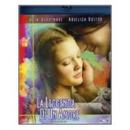 La leggenda di un amore: Cinderella (Blu-ray)