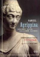 Georg Friedrich Händel. Agrippina
